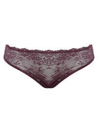 Plum - Cotton - Panties