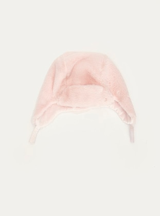 Pink - Girls` Hat - LC WAIKIKI