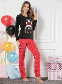 Multi - Pyjama