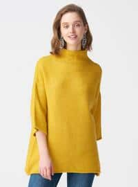 Mustard - Knitwear