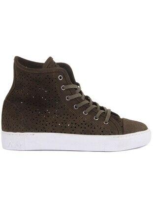 Khaki - Shoes