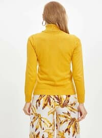 Yellow - Jumper