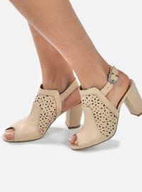 Yellow - Heels