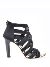 Gold - Heels