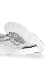 Silver tone - Sports Shoes