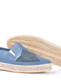 Blue - Sports Shoes