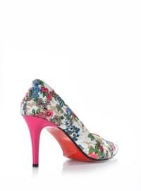 Pink - Heels