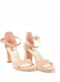Powder - Heels