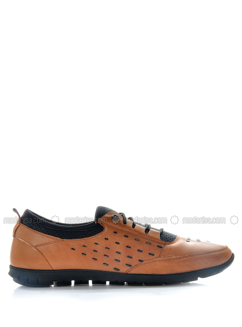 Tan - Sports Shoes