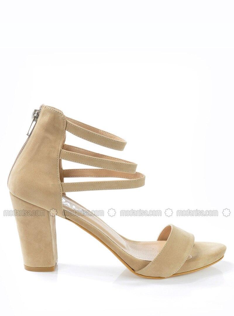Mink - Heels