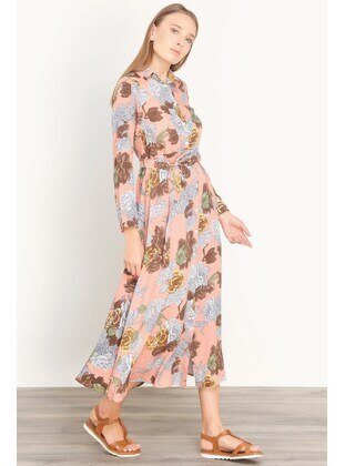 Salmon - Dress
