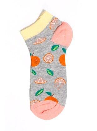 Salmon - Socks