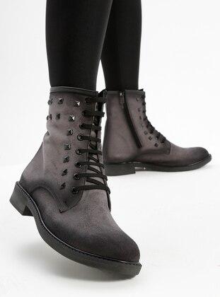 Smoke - Boot - Boots