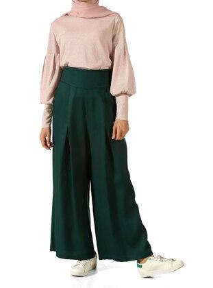 Emerald - Pants