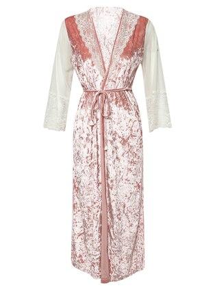 Powder - Polyurethane - Morning Robe
