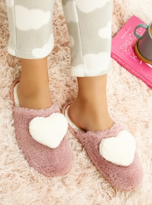 Dusty Rose - Sandal - Slippers