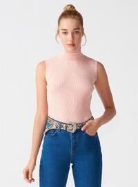 Salmon - Knitwear