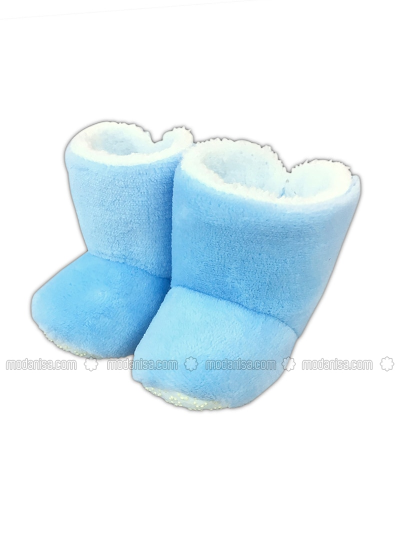 Blue - Casual - Baby Shoes