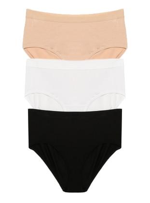 Multi -  - Panties - ŞAHİNLER
