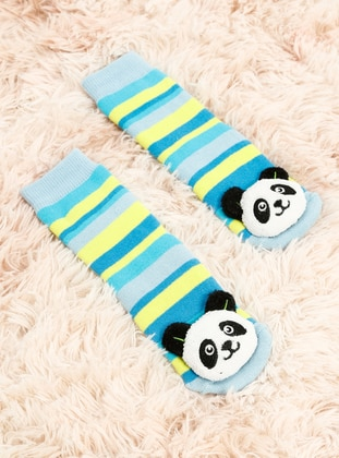 Blue - Yellow - Socks