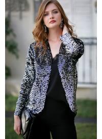 Silver tone - Jacket