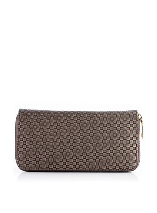Brown - Wallet
