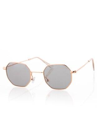 Smoke - Sunglasses - Y-London
