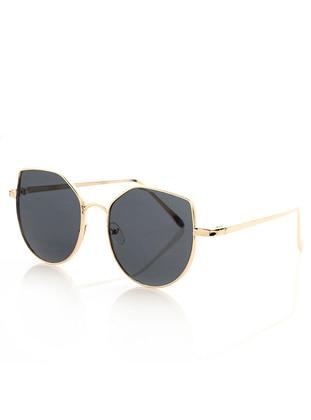 Black - Sunglasses - Polo55