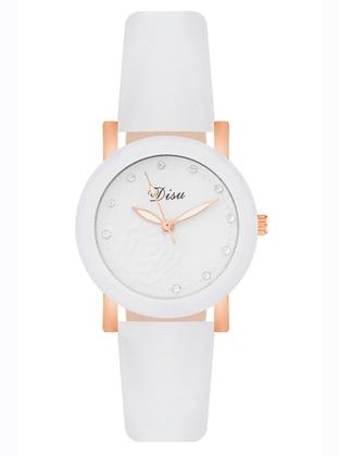 White - Watch - Polo55