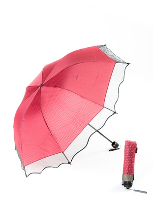 Maroon - Umbrella - Marlux
