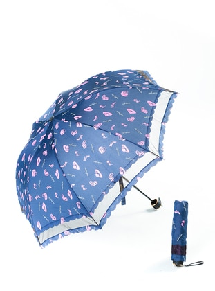 Navy Blue - Umbrella