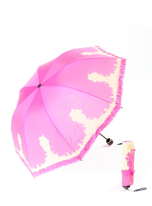 Pink - Umbrella - Marlux