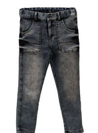 - Unlined - Blue - Boys` Pants