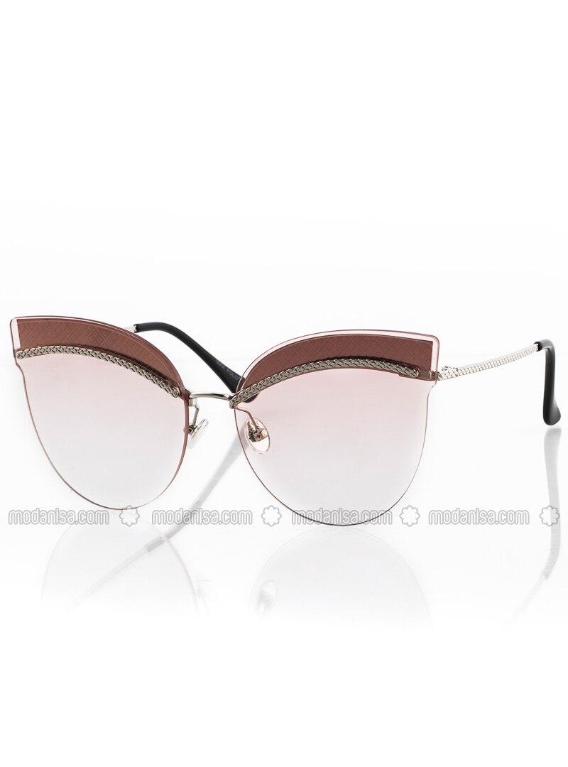 Maroon - Sunglasses