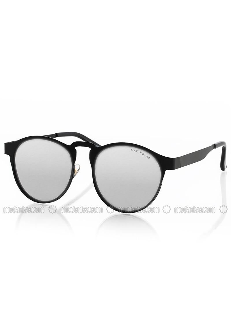 Gray - Sunglasses