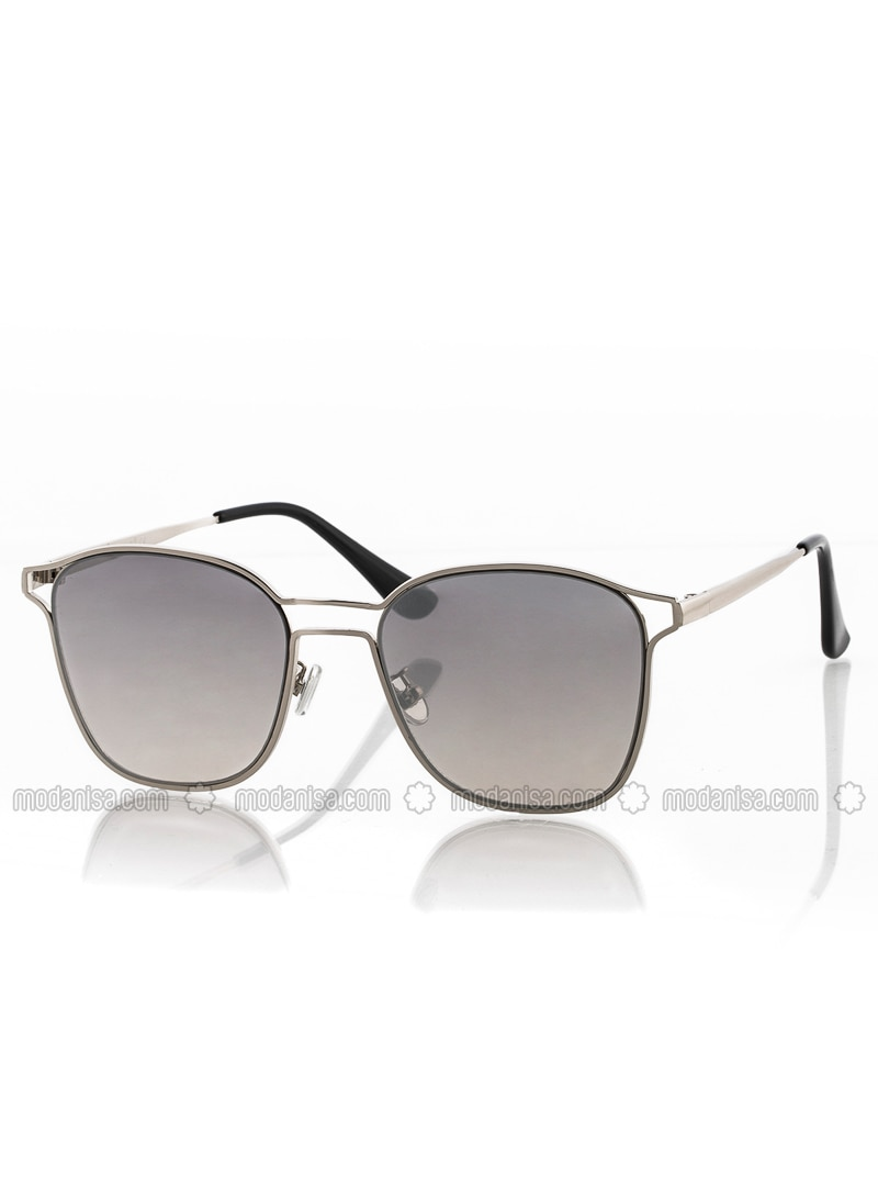 Gray - Sunglasses