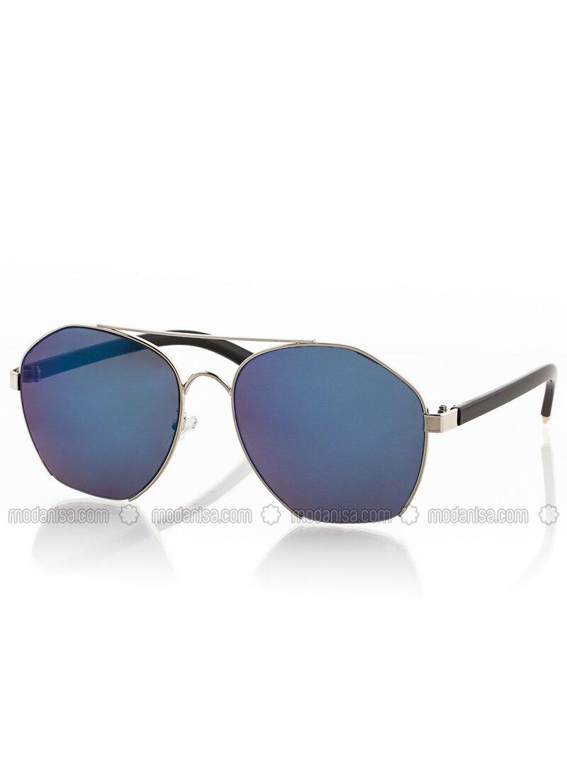 Blue - Sunglasses