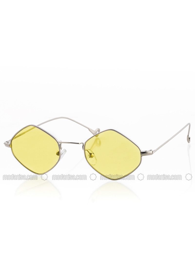 Yellow - Sunglasses