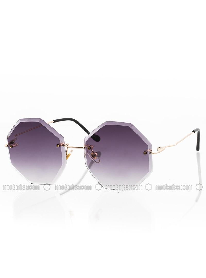 Black - Sunglasses