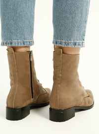 Mink - Boot - Boots