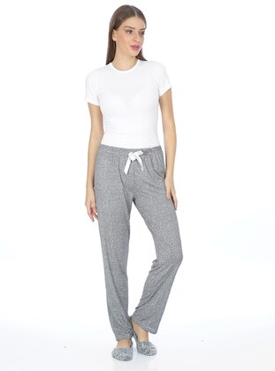 Gray -  - Pyjama