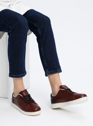 Cherry - Shoes