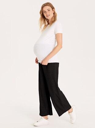 Black - Maternity Pants - LC WAIKIKI