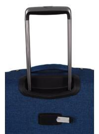 Blue - Suitcases