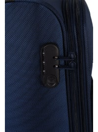 Navy Blue - Suitcases