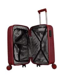 Red - Suitcases
