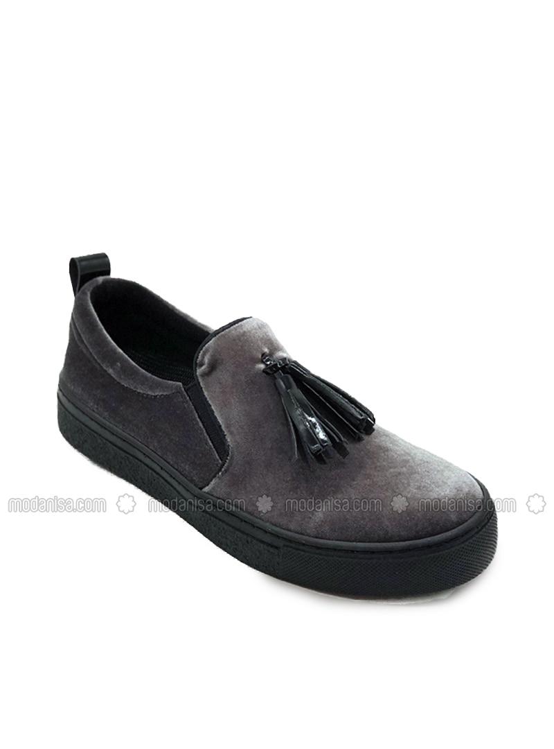 Gray - Gray - Sport - Sport - Sports Shoes