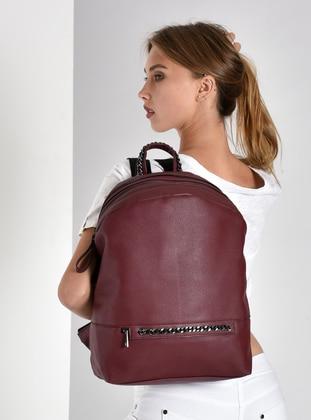 Cherry - Backpacks
