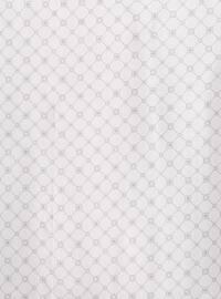 Multi - Plain - %100 Silk - Satin - Scarf