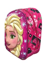 Pink - Backpack - Bag